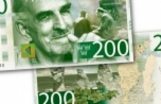 İsveç parası tümden değişiyor, İşte Yeni Kronlar...FOTO