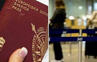 İsveç Pasaportu bulunanlara yeni kurallar