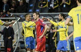 İsveç PLAY-OFF'a Erkan Zengin'le Yürüdü