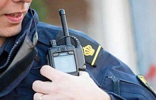 İsveç Polisi, hırsızın evinde kendi kimliğini...