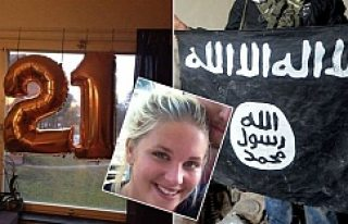 İsveç polisi ''IŞİD'çi diye evi bastı bakın...