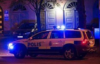 İsveç Polisi kadını gözaltına aldı ama?