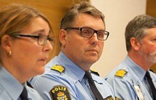 İsveç polisi, Romenlerden özür diledi