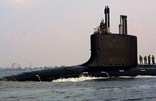 İsveç Savunma Bakanlığı 2 denizaltı siparişi...