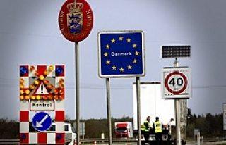 İsveç sınır kontrollerine başlayacak