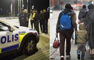İsveç sınır kontrollerine yarın başlıyor