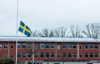 İsveç'te 13 yaşındaki öğrenciyi öldürende...