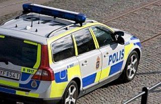 İsveç'te arabaları bu renklere boyatmak yasaklandı