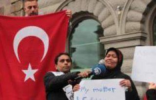Arakan'daki Müslümanlara uygulanan katliam...