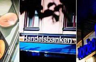 İsveç'te Bankalara yeni vergi uygulaması hazırlığı