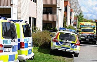 İsveç'te bir evde üç kişi ölü bulundu