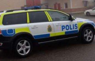 İsveç'te bir kadın bıçaklandı