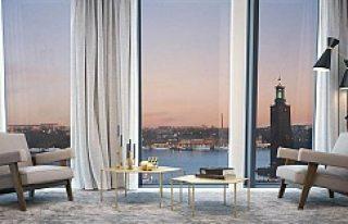 İsveç'te bu daire (lägenhet) 104 milyon krona...