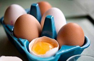 İsveç'te bu hafta 64 milyon yumurta tüketilecek