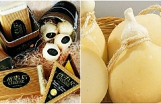 İsveç'te bu peynirin fiyatı Dudağınızı...