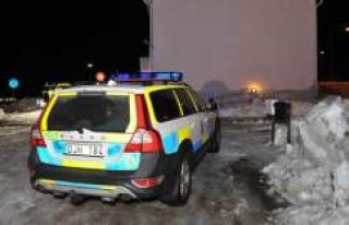 İsveç'te cinayete yangın süsü