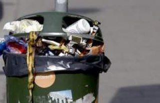 İsveç'te çöpü düzgün atmamanın cezası...