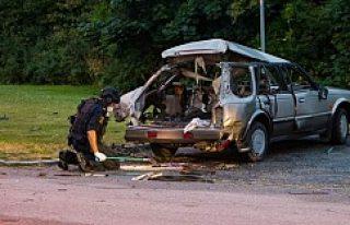 İsveç'te dilencilere 18 ayda 76 ırkçı saldırı