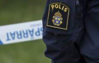 İsveç'te eşini öldürmekten tutuklandı