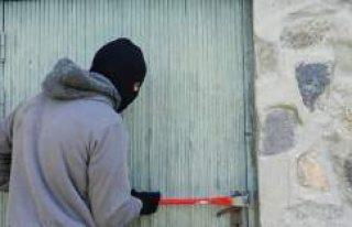 İsveç'te ev hırsızlıkları arttı