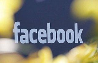 İsveç'te, facebook bir günlüğüne susacak