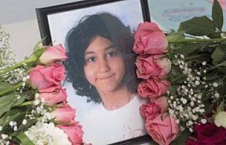 İsveç'te Gazzeli kızı öldürenlere ağır...