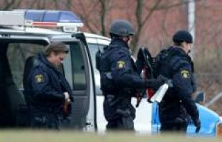 İsveç'te geçen sene 113 kişi cinayete kurban...