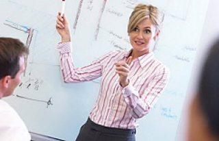 İsveç'te girişimci kadın ve yöneticilerin...