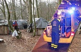 İsveç'te göçmen kadına iğrenç saldırı!