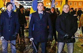 İsveç'te Göçmen ve İslam Karşıtı Parti...