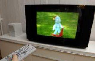 İsveç'te herkes Televizyon ve Radyo Vergisi...