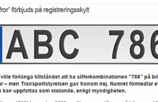 İsveç'te İSLAM adına hurafe uygulama
