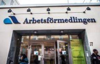 İsveç'te işsizlik azalırken, göçmenler...
