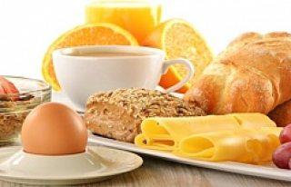İsveç'te kahvaltının önlediği hastalıklar...