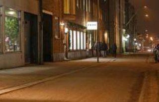 İsveç'te kuaför salonun da bir kadın bıçaklandı