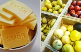 İsveç'te meyve ve margarin fiyatlarında büyük...