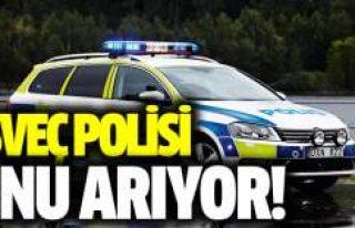 İsveç'te motosikletli dehşet