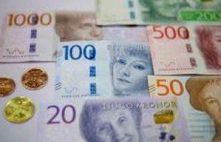 İsveç'te Nakit ödeme ortadan kalkacak mı?