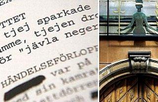 İsveç'te Nefret Suçları Arttı