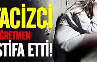 İsveç'te öğrencisine cinsel istismarda bulunan...