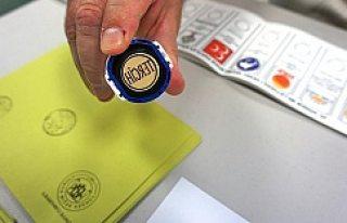 İsveç'te  oy verme işlemi başlıyor