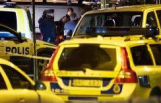 İsveç'te polis karakoluna bombalı saldırı...