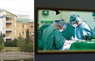 İsveç'te sağlıklı bir kişi, ''kanser...