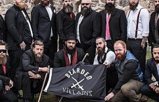 İsveç'te 'Sakallı Kulübüne' IŞİD...
