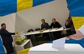 İsveç'te seçim sonuçları belli oldu: İşte...