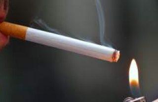 İsveç'te sigara içme oranı belli oldu...