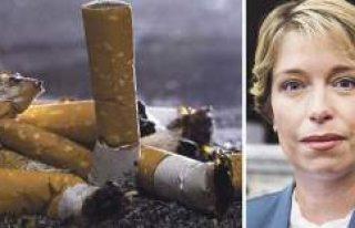 İsveç'te sigara yasağı kapsamı genişliyor