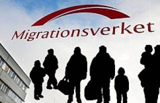 İsveç'te sığınmacı sayısı 75 bini geçeceği...