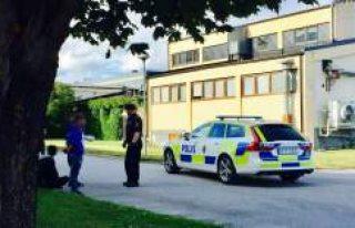 İsveç'te sokak kavgasında 4 kişi bıçaklandı