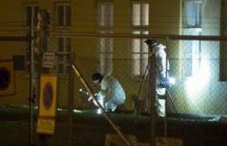 İsveç'te sokak kavgasında bir kişi öldü